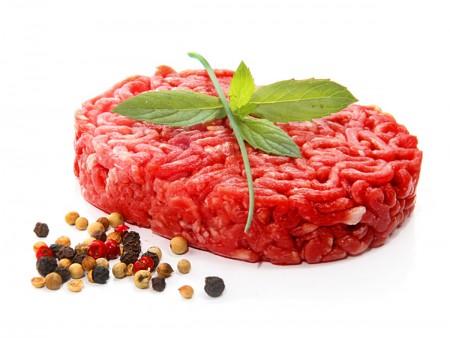 Steak Hache Pur Boeuf 5% Mg Corsica