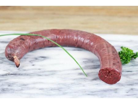 Petit Boudin de Porc Noir De Bigorre