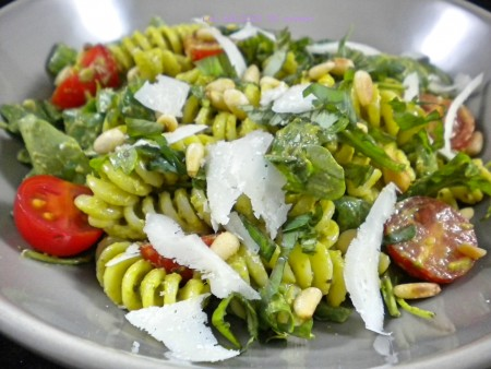 Salade Niçoise - LIVRAISON