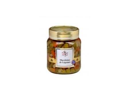 Macédoine de légumes 37CL BF