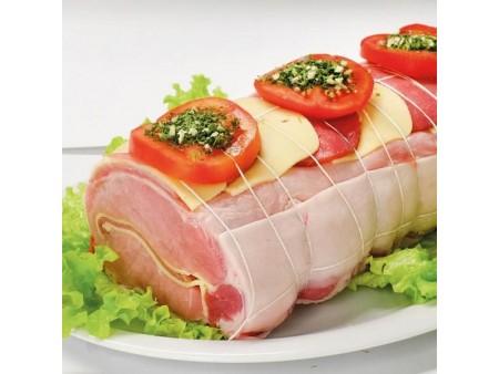 Roti De Porc Label Rouge Farçi- Rayon Traditionnel
