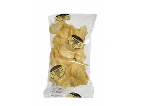 Chips blondes Audignac - 125gr