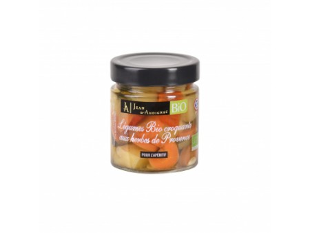 Marrons entier Naturel BIO JA - 230gr