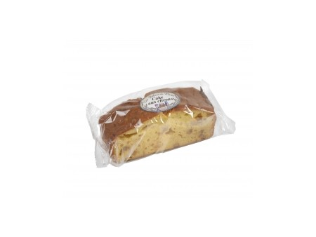 Cake au Citron - Délices de Marie