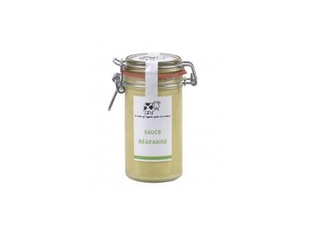 Sauce Béarnaise - La Vache qui regarde - 210gr