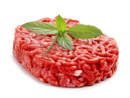 Steak Hache Pur Boeuf 15% Mg Corsica